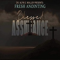 Checkout Fresh Anointing
